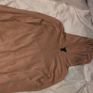 Super Soft Tan Hoodie (NEW)